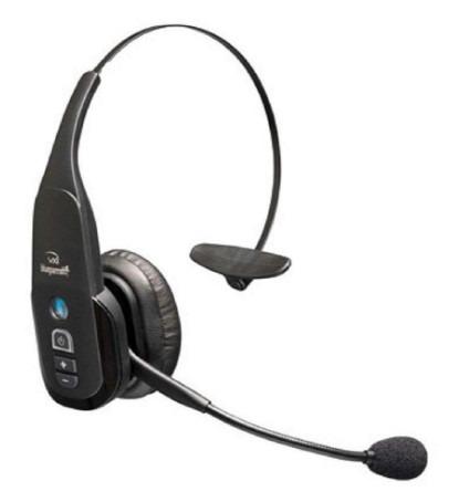 B350-XT 203475 Blue Parrott headset