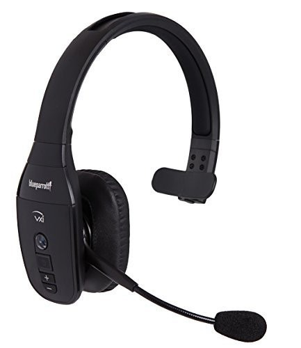 VXi Blue Parrott B450-XT Headset